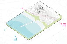TOPOGRAPHY OF IDLENESS by externalreference architects , via Behance