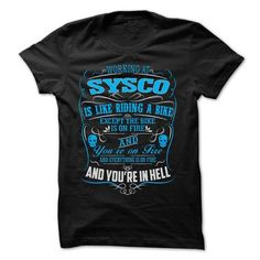 SYSCO Funny - #thank you gift #cool gift. GET => https://www.sunfrog.com/LifeStyle/SYSCO-Funny.html?id=60505