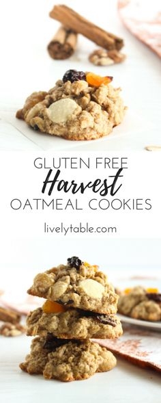 Gluten-free harvest