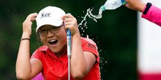 Golf: Ko becomes youngest winnerWorld No 1 amateur Lydia Ko has rewritten the record books once again in becoming the first New Zealander and the youngest golfer to win on the LPGA Tour.    The 15-year-old from the Gulf Harbour Country Club held a one-shot lead heading into the final round of the Canadian Open and saved her best to last in a performance that will be talked about around the world.www.nzherald.co.nz/golf/news