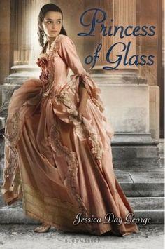 Vivian's Book Pavilion: Princess of Glass (The Twelve Dancing Princesses Series)