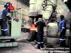 forging hammer, air hammer, air power hammer, wrought iron forging hammer