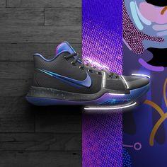 info for 95779 9b2c0 Nike Kyrie 3, Nike Basketball Shoes, Running Shoes Nike, Nba Playoffs 2017,