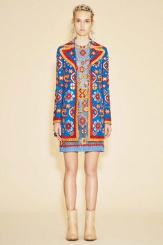 See every look from Valentino Resort 2016