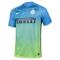 Camiseta Inter Milán 3ª Equipación 2016/2017