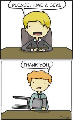 haha : )