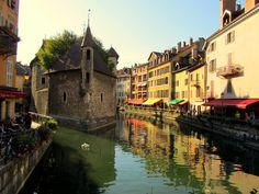 Annecy, France http://www.afar.com/highlights/a-sensory-experience-in-annecy?utm_source=newsletter061413_medium=email_campaign=highlight_spotlight