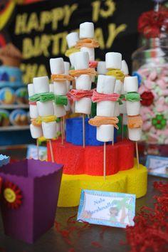 Hawaiian Themed Birthday Party {Supplies, Decor, Ideas,}