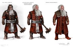dwalin armor botfa - Google zoeken