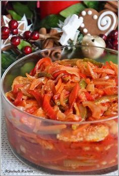 Vegan Junk Food, Good Food, Yummy Food, Fish Salad, Cooking Recipes, Healthy Recipes, Mediterranean Diet Recipes, Baked Salmon, Seafood Dishes