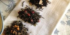 Winter Teas from Lal10.com