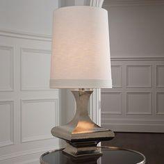 Global Views Hammered Table Lamp - Global Views 9-91442