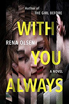 With You Always by Rena Olsen