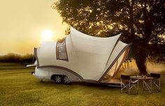 Opera Camper x Your Suite in Nature | MR.GOODLIFE. - The Online Magazine for the Goodlife.