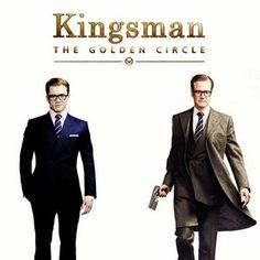 Image result for kingsman golden circle