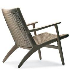 CH25 Chair by Hans Wegner for Carl Hansen