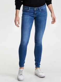 Only Coral Superlow Skinny Fit Jeans Skinny Fit Jeans, Super, Coral,  Clothing, e4c3c2095c