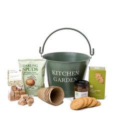 National Trust - The kitchen garden gift