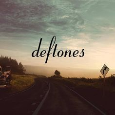 """76 Likes, 3 Comments - Kirsten (@kissmyconverse13) on Instagram: """"I don't care where just far, away......... #deftones #bequietanddrive #aroundthefur #deftonesfriday…"""""""