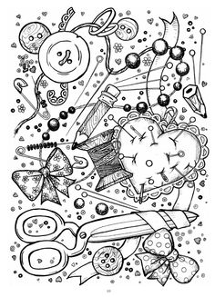 mind massage colouring book for adults