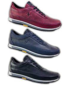 714f2b6b Кожаные Кроссовки: лучшие изображения (9) в 2016 г. | Athletic Shoes ...