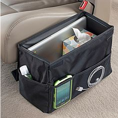 Buy the High Road Carganizer; Car Organizer at eBags - Organize personal items, travel accessories, or must have gadgets inside your car with this organize