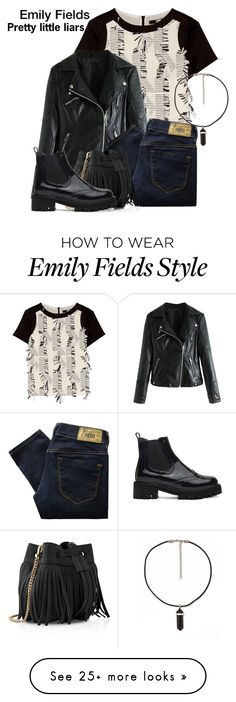 """Emily Fields 