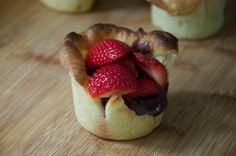 cheesecake popovers food family snark life lemon poppy see popovers ...