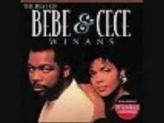 MEANTIME BY BEBE & CECE WINANS - YouTube