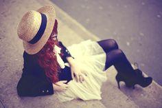 Miss Pandora...