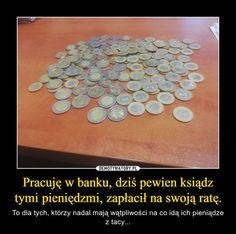 Demotywatory.pl Wtf Funny, Texts, Jokes, Lol, Poland, Husky Jokes, Memes, Captions, Funny Pranks