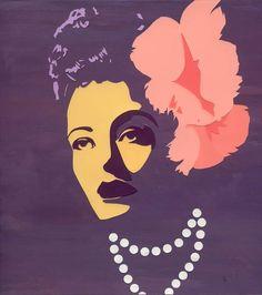 BIOGRAFÍAS: Billie Holiday
