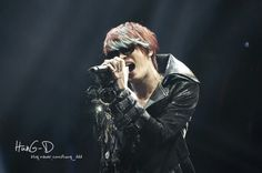 Kim Jaejoong's YOUR MY AND MINE 2013 Mini Concert & Fanmeeting Picture