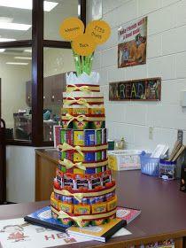 Not Just for Elementary: New Teacher Gift Ideas
