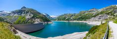 Buy The Maltatal is the valley by grafvision on PhotoDune. The Maltatal is the valley of the Malta River, Austria. Watercolor Background, Alps, Austria, Photo Art, Tourism, Europe, Sky, Stock Photos, River