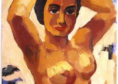 Nude I Figure Painting, Erotic Art, Museum, Portraits, Nude, Idea Paint, Art Ideas, Head Shots, Portrait Paintings