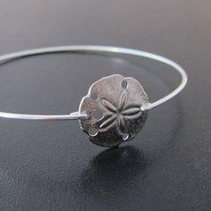 4a946783744 Sand Dollar Bracelet, Sand Dollar Jewelry, Beach Jewelry Bracelet for  Women, Gift for Beach Lover Jewelry, Ocean Jewelry, Ocean Bracelet