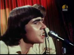 The Monkees - I'm a Believer [official music video]  I know it's cheesy, but I love this ;)