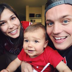 Sam,Jen, and baby Noah Samika vlogs | Youtube faves ...
