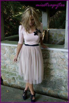 falda primavera/verano