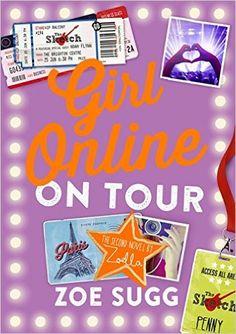 Girl Online: On Tour - Signed Edition: Amazon.co.uk: Zoe (aka Zoella) Sugg: 9780141368252: Books