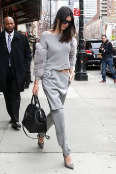 Kendall Jenner le 31 mars 2015