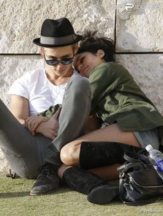 The cutest couple, Austin Butler and Vanessa Hudgens