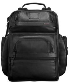 ad06b3688804 Tumi Alpha Bravo T-Pass Business Class Brief Backpack Tumi Backpack