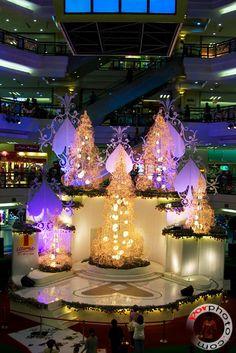 2008 Christmas decoration