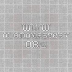 www.olamonastery.org