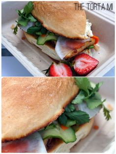 Love tortas? Go check out our review of Fogcutter, a SF food truck, over on our blog!