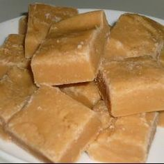 Russian Fudge: it's impossible to stop at just one...
