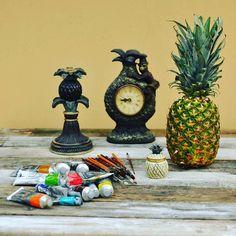 #colonialetime #ananas #colour