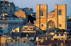 @CasaLettori #unaparolapercitta #Lisboa: struggente
